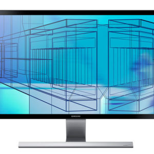 ViewSonic 32-Inch Commercial LED Display CDE3200-L